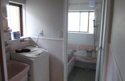 Y様浴室等リフォーム013