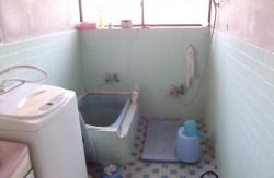 Y様浴室等リフォーム001