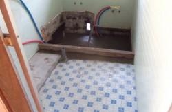 Y様浴室等リフォーム008