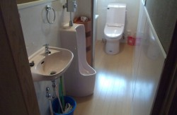 Y様浴室等リフォーム016