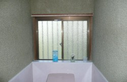 Y様浴室等リフォーム020
