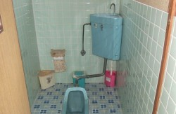 Y様浴室等リフォーム003