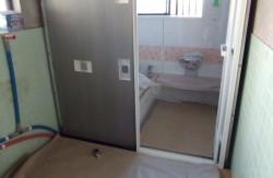 Y様浴室等リフォーム009